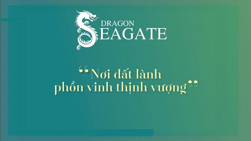 Dragon Seagate 1